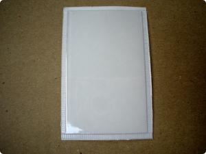 Buzunar adeziv 45 x 72 mm